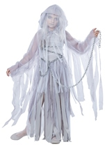 Haunted Beauty Girls Halloween Costume