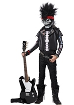 Dead Man Rockin Boys Costume