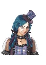 Broken Doll Girls Tween Halloween Costume