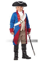 American Patriot Boys Costume