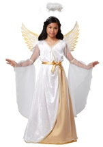 Guardian Angel Girls Angels and Fairies Costume