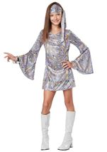 Disco Darling Girl Costum