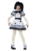 Haunted Doll Girls Costume