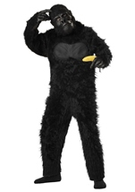 Gorilla Boys Costume