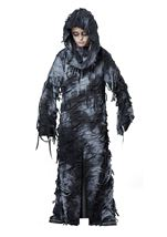 Deluxe Ghoul Robe Boys Costume