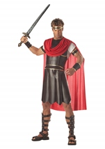 Hercules Men Historical Costume