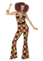 Boogie Babe Women Costume