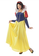Snow White Woman Fairy Tales Costume