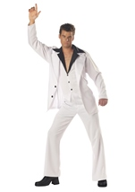 Disco Dude Men Costume