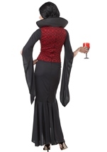 Madame Macabre Woman Vampiress Halloween Costume