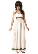 Olympic Goddess Womens Historical Costume