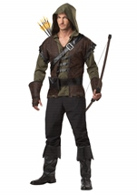 Robin Hood Mens Adult Costume