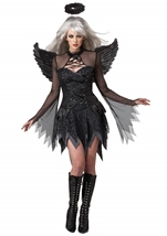 Fallen Angel Women Devils Costume