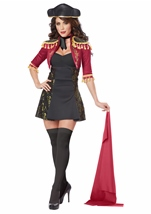 Matador Women Halloween Costume