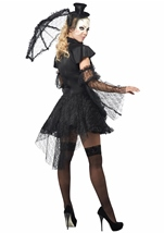 Victorian Doll Womens Halloween Costume