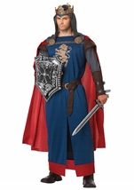 Richard the Lion heart Mens Historical Costume