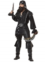 Plundering Pirate Men Costume