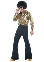 Disco King Men Costume