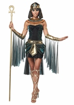 Egyptian Goddess Women Cleopatra Costume