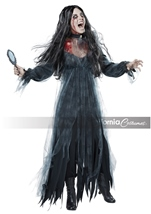 Adult Bloody Mary Woman Costume
