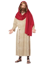 Jesus Men Religious Costume