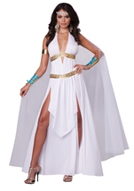 Glorious Goddess Women Historical Costume