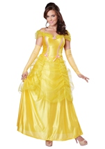 Classic Beauty Woman Fairy Tales Costume