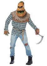 Haunted Harvest Men Costume