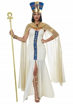 Queen Of  Egypt Woman Costume