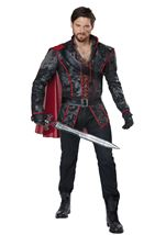 Storybook Huntsman Men Costume