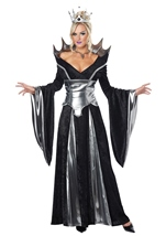 Malevolent Queen Woman Costume