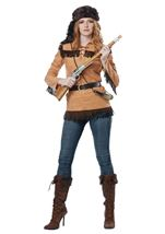 Frontier Lady Woman Costume