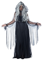 Vengeful Spirit Woman Costume