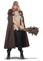 Warlord Cape Adult