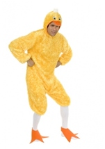 Big Duck Adult Unisex Costume