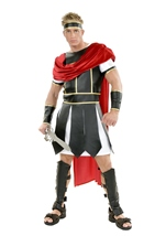 Adult Hercules Men Historical Costume