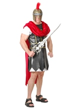 Hercules Men Historical Halloween Costume