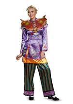 Alice  Asian Woman Costume