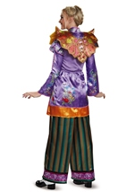 Adult Alice  Asian Woman Costume
