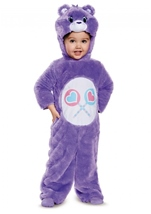 Share Bear Deluxe Plush Toddler Costume
