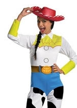 Toy Story Jessie Women Costume