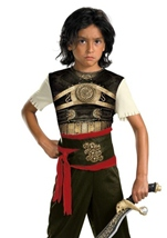 Dastan Boys Costume