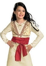 Tamina Prince Of Persia Girls Costume