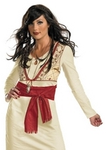 Tamina Prince Of Persia Women Halloween Costume