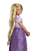 Rapunzel Tangled Girls Wig