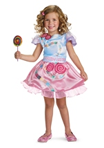 Kids Candyland Costume