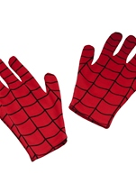 Spiderman Gloves Child