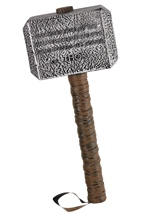Thor Hammer Deluxe