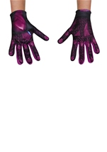 Pink Power Ranger Girls Gloves