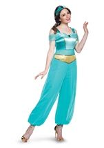 Jasmine Disney Princess Woman Costume